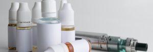 Les e-liquides bio