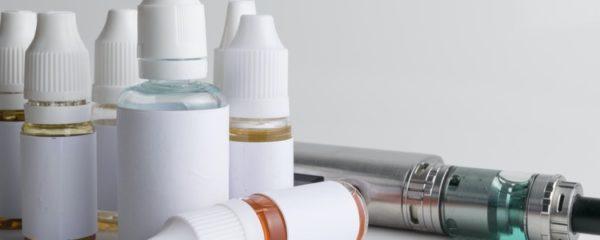 cigarettes électroniques et e-liquides
